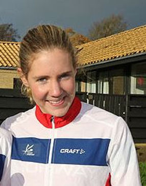 Nordisk mesterskap i terrengløp i Reykjavik- Maria Wågan med en sterk 8. plass!