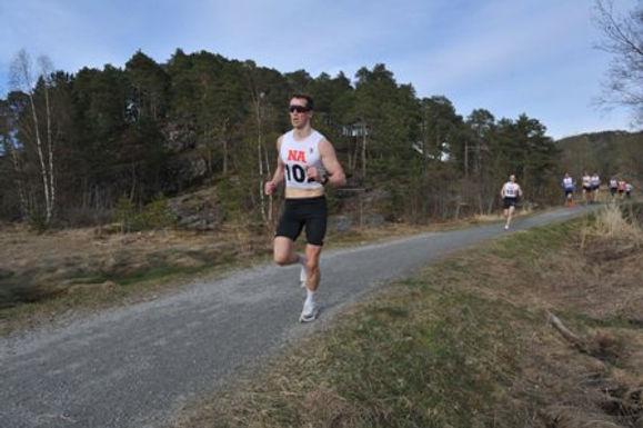 Kjell Halvarssons minneløp