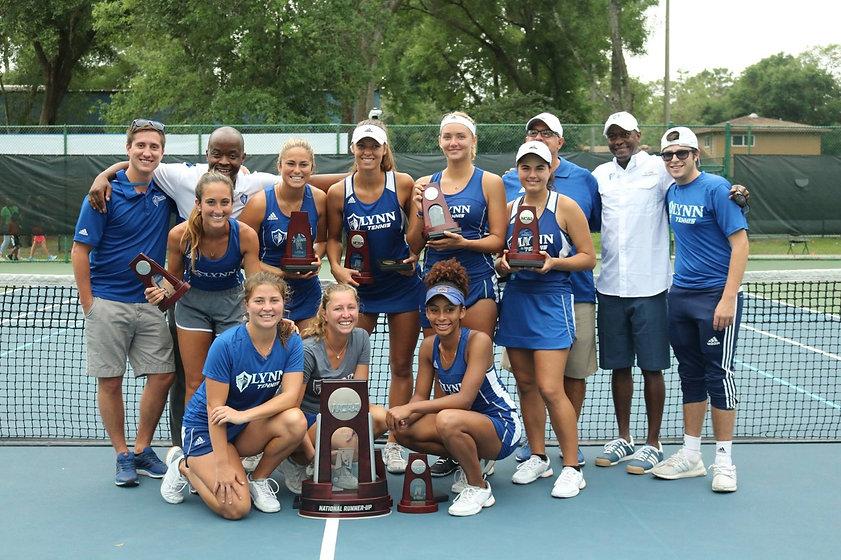 Home | Lynn University Tennis