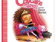 Book Review: Princess Cupcake Jones and The Dance Recital