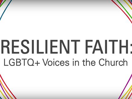 Resilient Faith