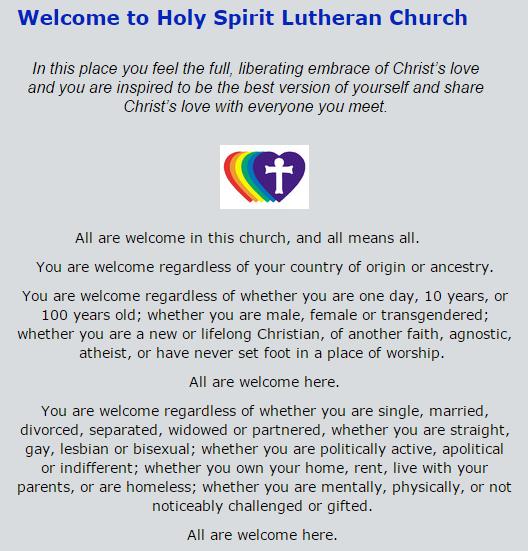 lutheranwelcome