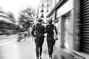 All love in Paris via photopin (license)