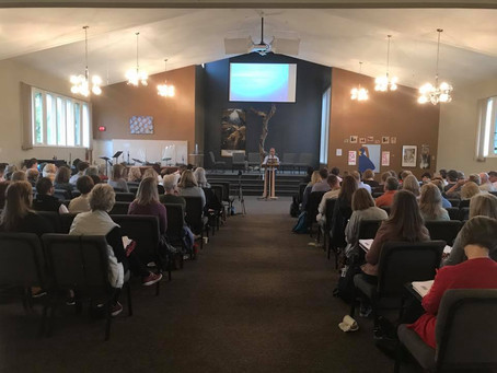 Reflections on LGBTQ+, Mental Health, & Faith Conference