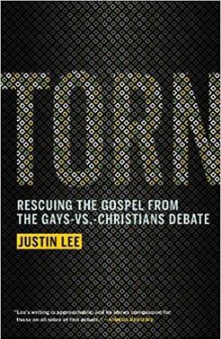 Torn - Justin Lee