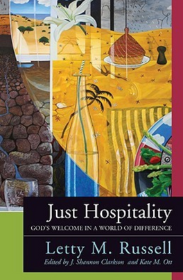 Just Hospitality (Russell)