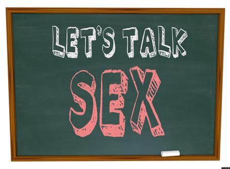 Let's Talk About Sexual Ethics: Part 1