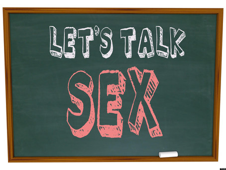 Let's Talk About Sexual Ethics: Part 1
