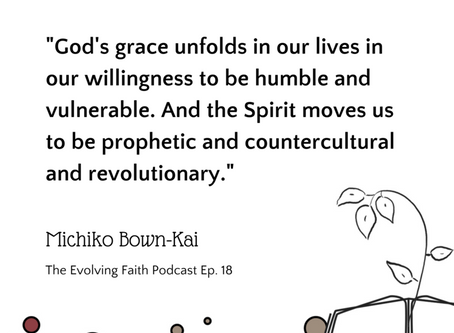 Evolving Faith