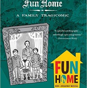 Fun Home a Family Tragicomic