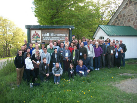 Reflections on the Generous Spaciousness Conference Retreat