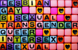 LGBTQIA Mosaic via photopin (license)