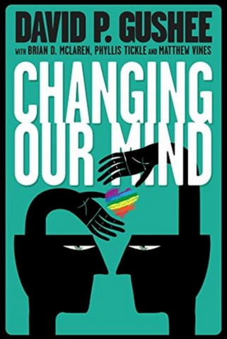 Changing our Mind (David Gushee)