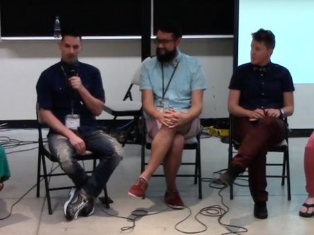 Friendship Panel – Ontario Generous Space Retreat 2018
