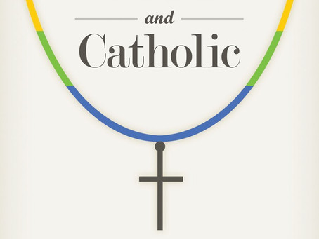 """Why this gay-married Protestant loved Eve Tushnet's """"Gay and Catholic"""""""