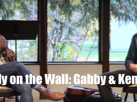Listen in: Kent & Gabby, long-distance LGBTQ+ Christian Friends