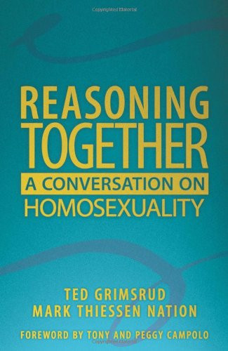 Reasoning Together (Grimsrud & Thiessen Nation)