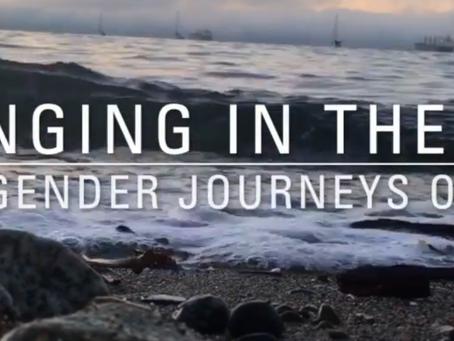Belonging In The Body: Transgender Journeys of Faith