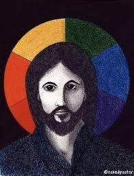 The Non-Normative Jesus