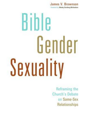 Bible, Gender, Sexuality (Brownson)