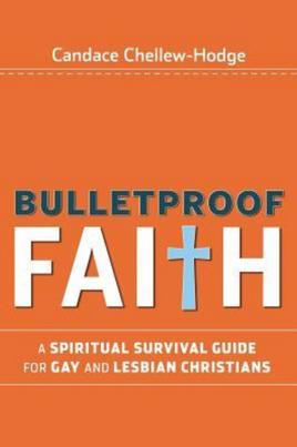Bulletproof Faith (Chellew-Hodge)