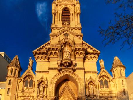 Affirming or Non-Affirming Church Involvement – Hearing LGBTQ+ Voices
