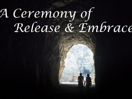 From Mixed-Orientation Marriage to Queer Covenant: A Ceremony of Release and Embrace