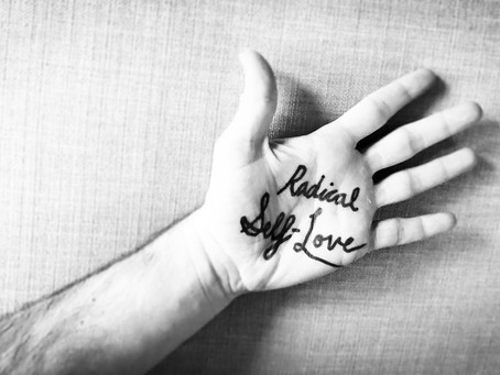 Radical Self-Love*: Proclaiming Our Belovedness