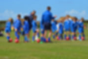 Seaford Kids Football Coaching