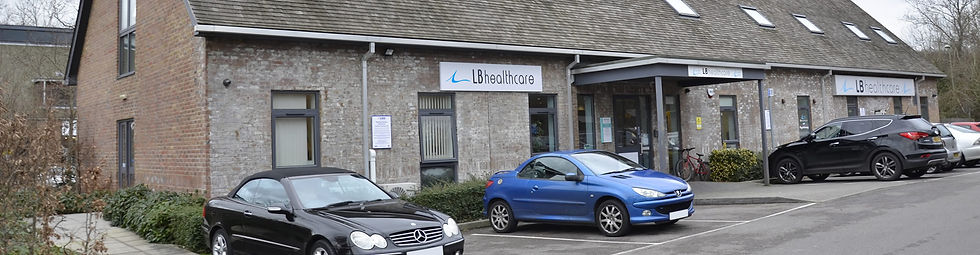 LBhealthcare, Whiteley