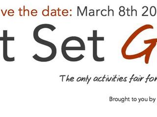 Get Set Go - The Only Kids Activities Fair