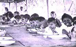 Almoço Solidário Francisco Morato 2