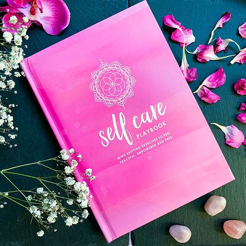 Self-Love Playbook Journal