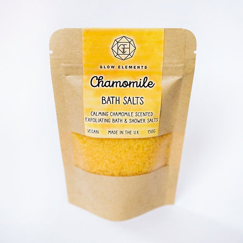 Chamomile Bath Salts