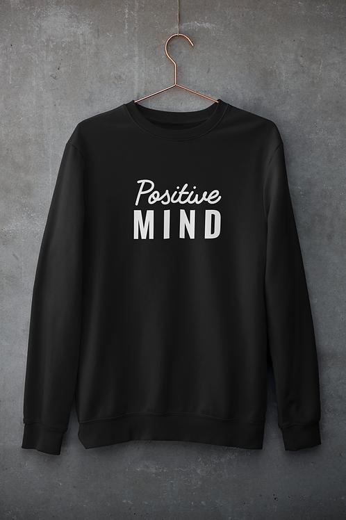 Positive Mind Sweatshirt
