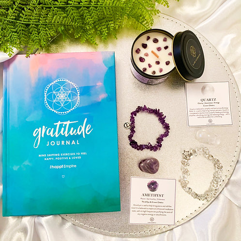 Peace & Positivity Intention Set