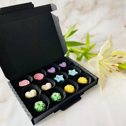 Wax Melts Selection Box