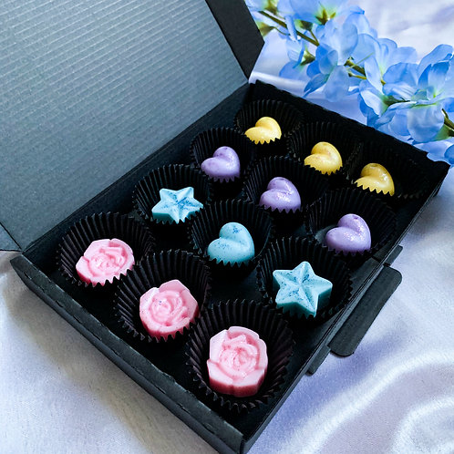 Relax - Wax Melts Selection Box