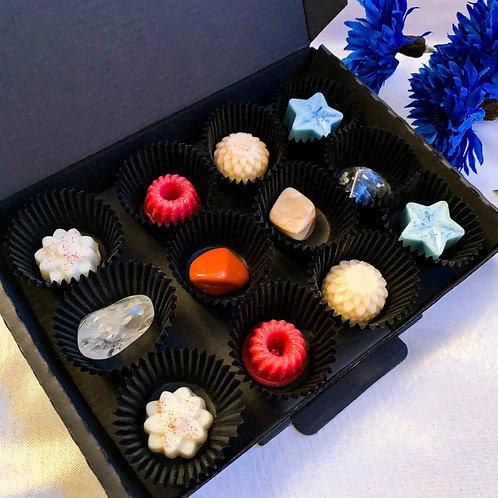 Crystal Wax Melts Selection Box #2