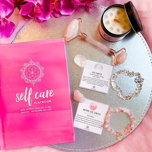 Self Care & Love Intention Set