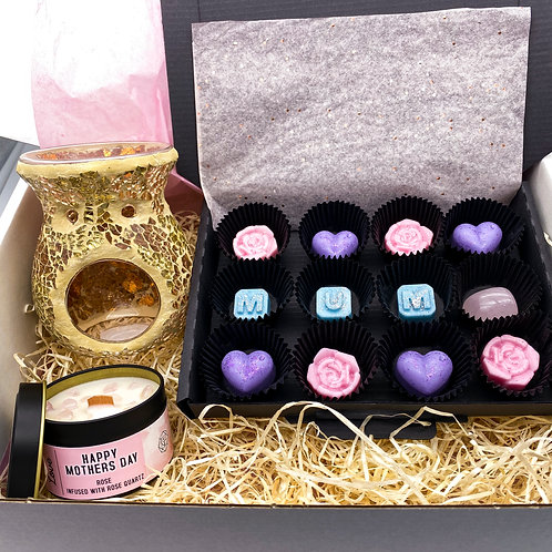 Mothers Day Home Fragrance Gift Set