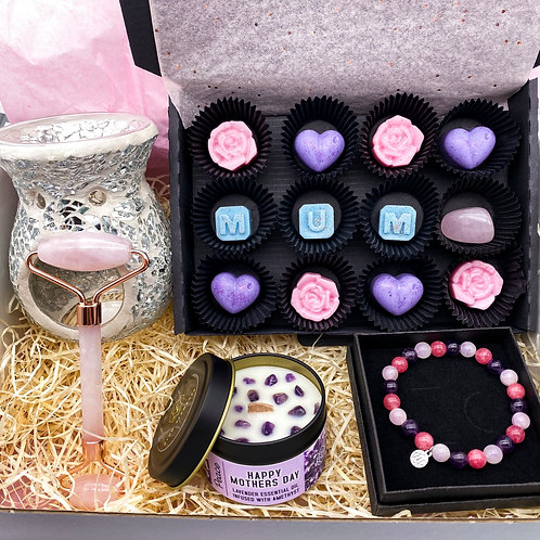 Luxury Mothers Day Gift Set