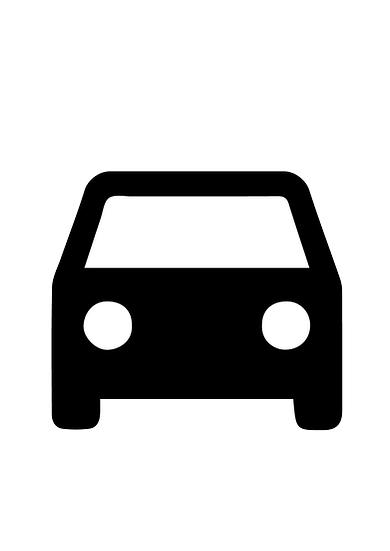 Compensación de automóvil por kilómetros recorridos