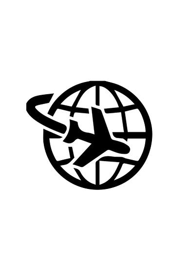 Compensación de vuelo internacional por hora