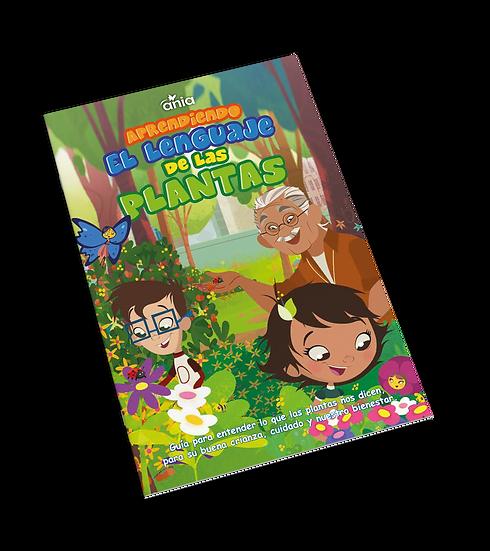 Guía: Aprendiendo el lenguaje de las plantas