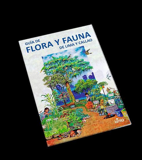 Guía de Flora y Fauna de Lima y Callao