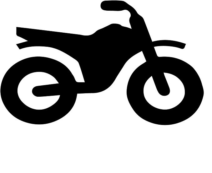 Compensación de moto lineal por  kilómetros recorridos