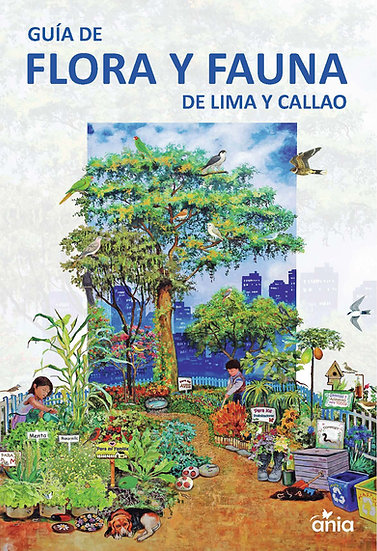 Guía de Flora y Fauna de Lima y Callao en PDF