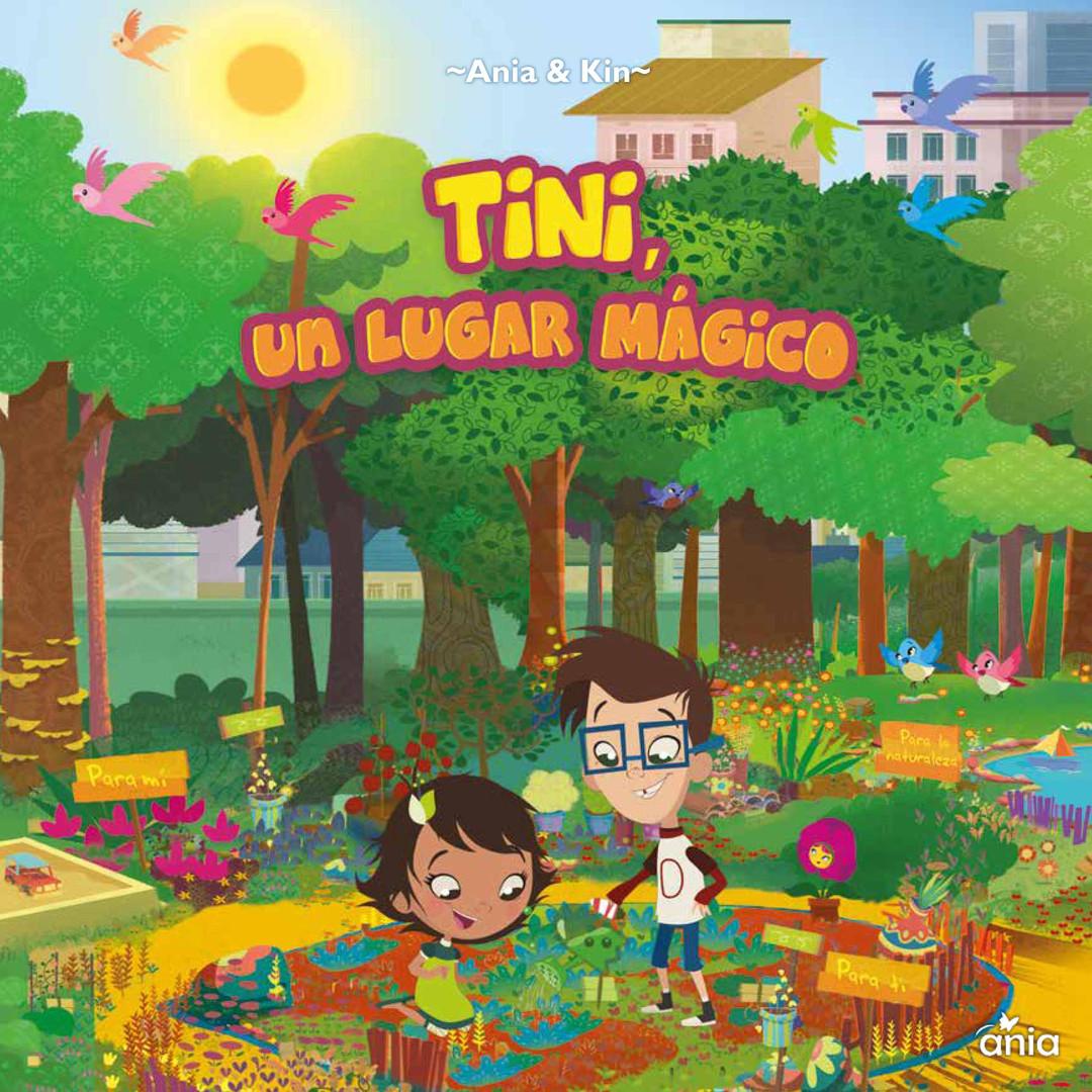 TiNi, un lugar mágico