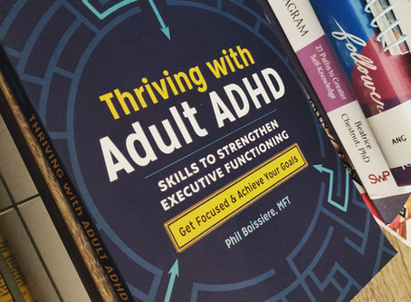 How an ADHD Episode Leaves Me Feeling Vulnerable